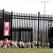 Tuerie de masse au Canada: le bilan passe à 23 victimes