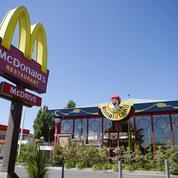 Seine-et-Marne : Le drive d'un McDonald's pris d'assaut à sa réouverture