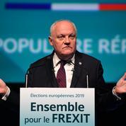 L'UPR veut débarquer son chef François Asselineau