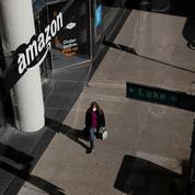 États-Unis: les employés des entrepôts d'Amazon appelés à faire grève mardi