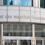 Le gendarme de la Bourse sanctionne le fonds activiste Elliott