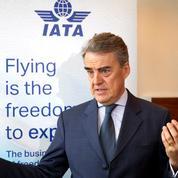 Transport aérien : «Aucune compagnie ne peut gagner de l'argent avec 50% de remplissage»