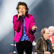 Mick Jagger, un confiné discret dans son château de Touraine
