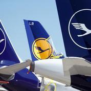 Coronavirus: Lufthansa demande l'aide de l'Etat pour éviter la faillite