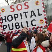 Fonctionnaires : après mars et avril, la CGT dépose un nouveau préavis de grève en mai