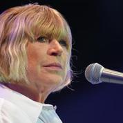 Coronavirus : Marianne Faithfull est sortie de l'hôpital
