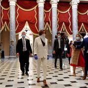 Coronavirus: le Congrès américain adopte un nouveau plan d'aide de 483 milliards de dollars