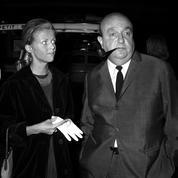 Mort d'Annette Blier, le coup de foudre de Bernard Blier