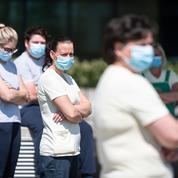 Slovénie : manifestations d'employés de maisons de retraite