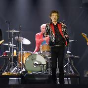 Living in a Ghost Town ,le nouveau morceau des Rolling Stones en plein confinement