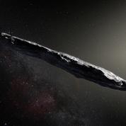 C'est ainsi que serait né l'objet interstellaire Oumuamua