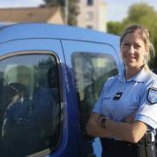 Jessica, gendarme : «Le confinement est propice aux violences domestiques»