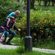 Déconfinement : en Espagne, premières sorties pour les enfants depuis 6 semaines