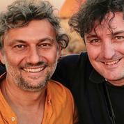 Jonas Kaufmann et Ludovic Tézier lancent une pétition pour soutenir l'opéra, art menacé par le covid