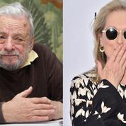 L'hilarant hommage aviné de Meryl Streep à la star de Broadway Stephen Sondheim