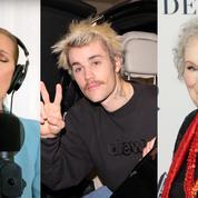 Céline Dion, Justin Bieber, Margaret Atwood... L'hommage géant des stars canadiennes aux soignants