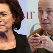 Affaire Matzneff : Michèle Barzach, ancienne ministre de la Santé, entendue par la police
