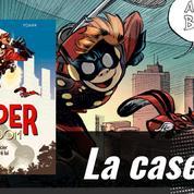 La Case BD : Supergroom ou Spirou revisité à la sauce comics