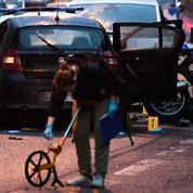 Policiers percutés à Colombes : le Parquet national antiterroriste se saisit de l'enquête