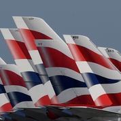 Coronavirus: British Airways prévoit de supprimer 12.000 emplois