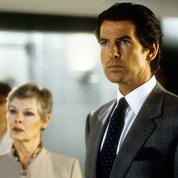 À voir ou à revoir : GoldenEye ,James Bond et M font tomber le rideau de fer