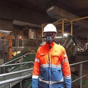 Karim, trieur de déchets : «Si on n'est pas là pour faire le travail difficile, il y aura d'autres épidémies»