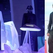 Les Daft Punk jouent à se faire peur avec Dario Argento