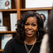 Un documentaire sur Michelle Obama et son livre Devenir arrive sur Netflix