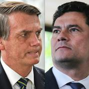 Brésil: enquête sur les accusations de Moro contre Bolsonaro
