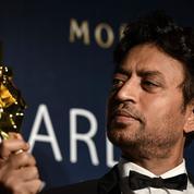 Irrfan Khan, star de Bollywood et visage familier d'Hollywood, est mort à 53 ans