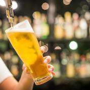 Le marché français de la bière hors domicile pourrait reculer de 30% à 40% en 2020