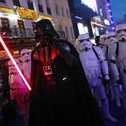 Disney se fâche avec les fans de Star Wars en les basculant du Côté obscur du copyright