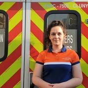 Virginie, bénévole de la Protection civile : «On considère toute intervention comme une urgence»