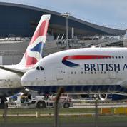 Coronavirus : prises à la gorge, les compagnies aériennes suppriment des milliers d'emplois