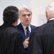 Bernard Tapie une nouvelle fois placé en liquidation judiciaire