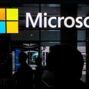 Microsoft dépasse les attentes grâce au télétravail