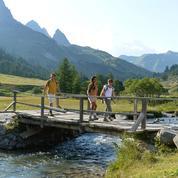 Vacances d'été, ils se réinventent : le Club Med mise sur la montagne, « une destination très attractive »