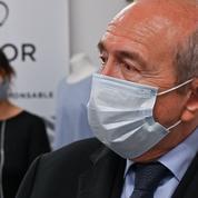 Déconfinement : Collomb demande le port du masque obligatoire à Lyon, Hidalgo le recommande à Paris