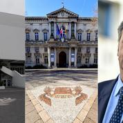 L'annulation des festivals, c'est «400 millions d'euros de perte» pour la région Paca selon Renaud Muselier