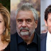 Deneuve, Besson, Huppert, Bruel, Sy... La révolte des artistes contre Emmanuel Macron et le gouvernement