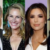 Julia Roberts, Eva Longoria, Martin Sheen, Yo-Yo Ma, Quincy Jones unis dans un marathon contre le virus