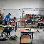 Déconfinement: reprise entre le 14 mai et le 4 juin pour les écoliers lyonnais