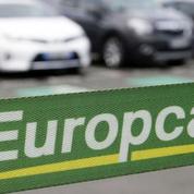 L'État vole au secours d'Europcar