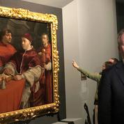Italie : la galerie des Offices à Florence envisage une réouverture imminente