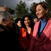 Elections municipales : Ségolène Royal veut un deuxième tour en juin