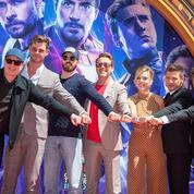 Chris Evans réunit une nouvelle fois les Avengers pour lutter contre le coronavirus