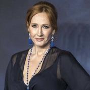 J.K. Rowling offre 1,14 million d'euros aux ONG contre la violence domestique et en faveur des SDF