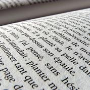 Les ventes de livres s'effondrent au premier trimestre
