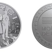 La Monnaie de Paris a créé une médaille pour les travailleurs en première ligne face au virus