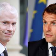 Opération déminage pour Franck Riester avant les annonces d'Emmanuel Macron sur la culture